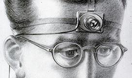 Vannevar Bush Sketch