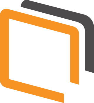 VisualCue Logo Bug